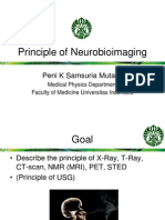 Principle of Neurobioimaging 14 e