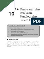 Sistem Fonetik n Fonologi