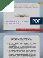 Bioquímica General - Semana 9 y 10