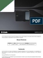 Dap 1350 Manual v100