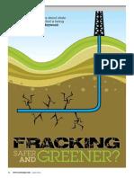 TCE - Fracking