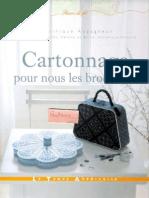 Cartonnage Pour Nous Les Brodeuses_franceza