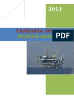 Tanzania Oil and Gas Trend and Status Report.pdf