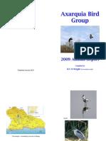 Axarquia Bird Group