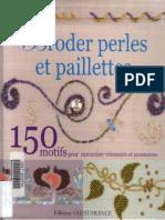 Broder Perles Et Paillettes_franceza