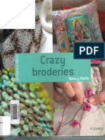 Crazy Broderies by Nancy Waille_franceza