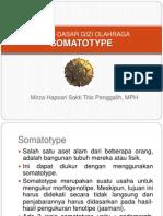 2. Somatotype