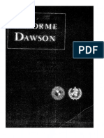 Informe Dawson 1920
