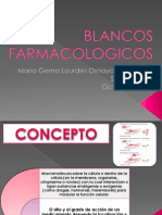 BLANCOS FARMACOLOGICOS.pptx