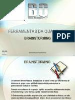 Banas - Brainstorming