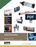 Www.parker.com Literature Brazil Automation Pneumatics 1001 9 BR Junho 2012
