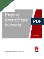 Principios de Comunicación Digital de Microondas