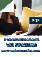 e-commerce En Colombia