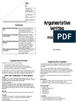 argumentative 2014 naimo writing booklet