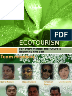 Eco Tourism 1