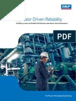 Operator Driven Reliability Brochure