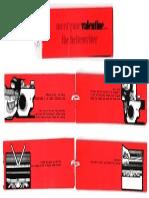 Olivetti Valentine Manual (English)_original