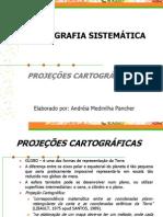 projecoes cartograficas