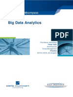Big DataAnalytics 2014