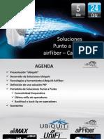 Ubnt Ptp Airfiber - FenixTech Nov-2014