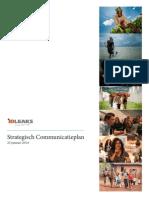 strategisch communicatieplan feb2014 compleet