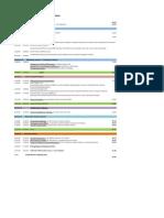 programme sheet2