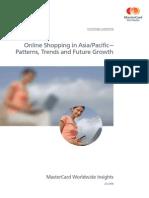 Asia Pacific Online Shop