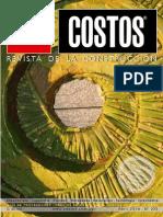 Revista Costos N 223 - Abril 2014 - Paraguay - PortalGuarani