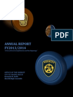 FY 13.14 Annual Report
