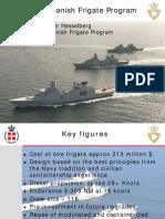 Danish Frigate Program brief_May 2014