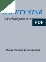 Presentación Safety Star