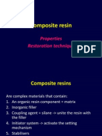 Composite Resin