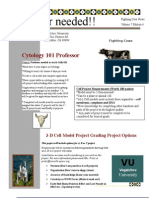 cell project-revised 2014