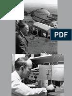 Presentation - radiation experiments