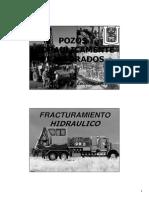 Pozos Hidro Fracturados