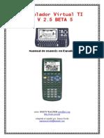 MANUAL VTI 2.5