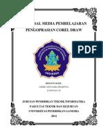 Proposal Multimedia