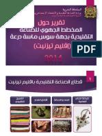 Etat d'Avenacement Du PDRA Tiznit 02-2014