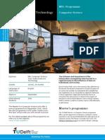 ComputerScience DST MSc
