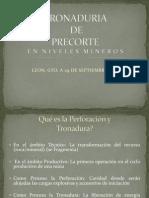 TRONADURIA DE PRECORTE.pptx