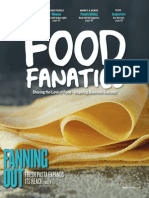Food Fanatics