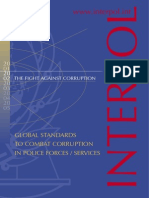 Global Standards to Combat Corruption in Police Forces-Services En