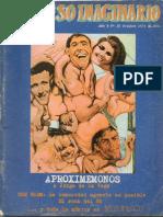 Revista Expreso Imaginario