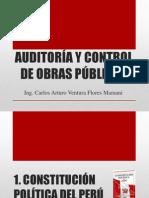 Simposium Unjbg - Auditoría y Control de Obras Públicas v.2