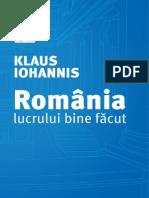 Program Prezidential