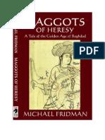 Maggots of Heresy Michael Fridman