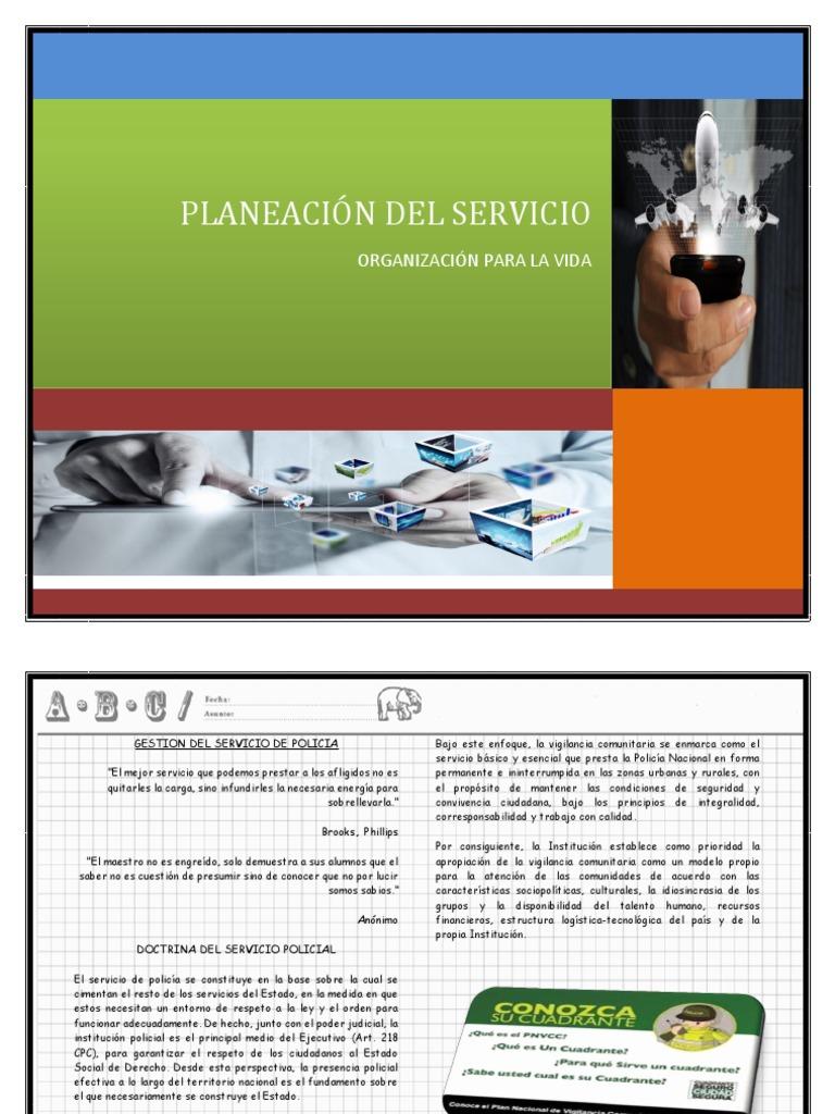 Modulo Planeacion 1 Pdf