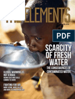The Elements Magazine