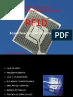 RFID etiquetas