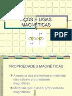 Ligas Magneticas
